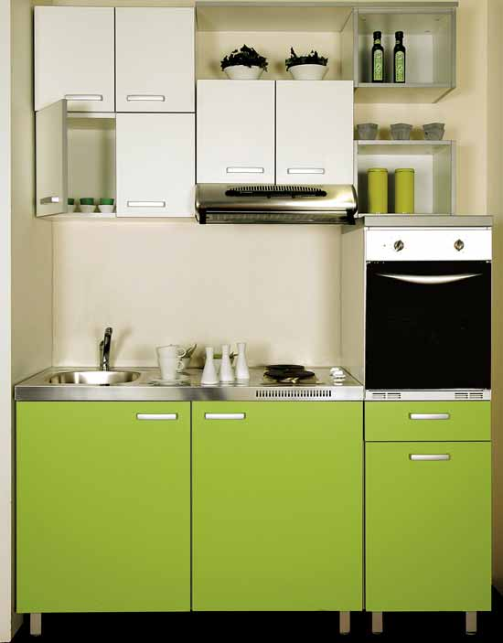 Space saving tips for small kitchens interior designing for Kitchen space savers